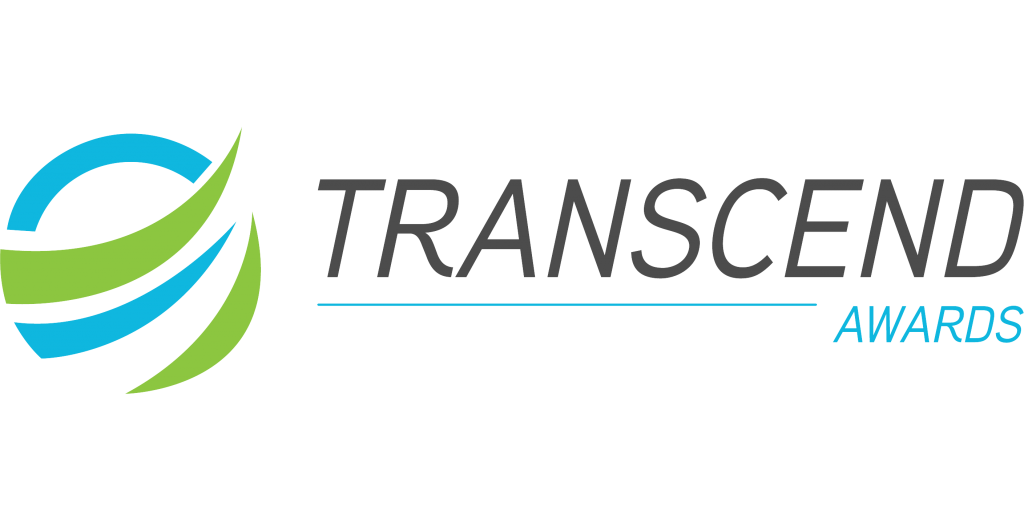 Transcend Awards fitness personal trainer on screen learning OSL